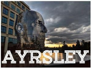 ayrsley
