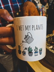 For all plant moms and dads out there!